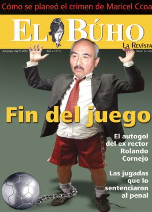 La Revista N° 4