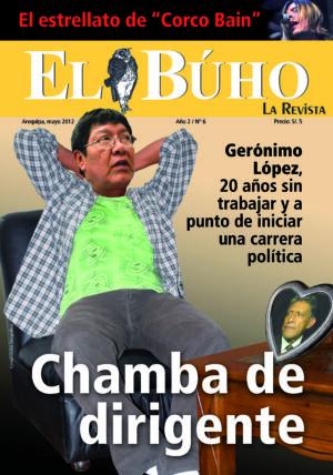 La Revista N° 6
