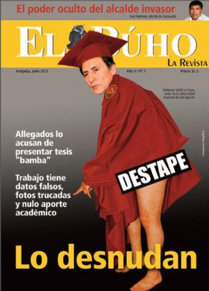 La Revista N° 7