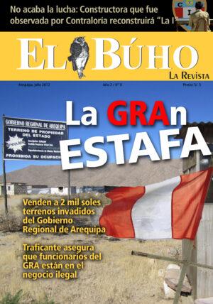 La Revista N° 8