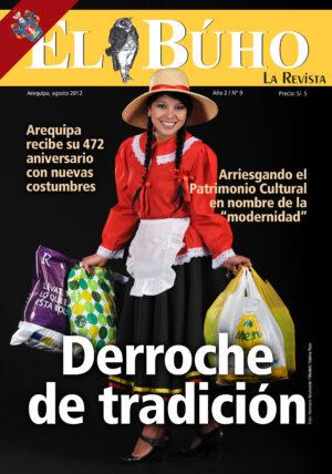 La Revista N° 9