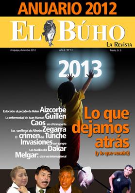 La Revista Nº 13