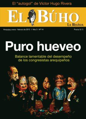 La Revista Nº 14