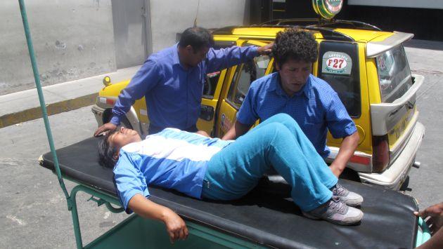 Fuente: Perú 21