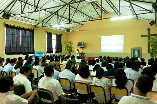 colegios parroquiales