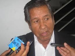 Esteban Valdez, jefe de Ordenamiento Territorial