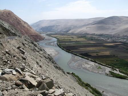 Rio Camana