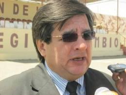 Alcalde Elvis Delgado
