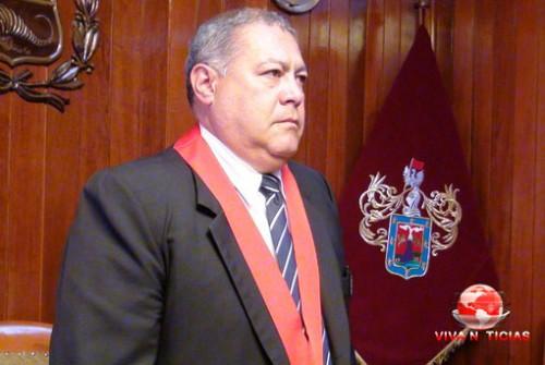 Benito Paredes Bedregal