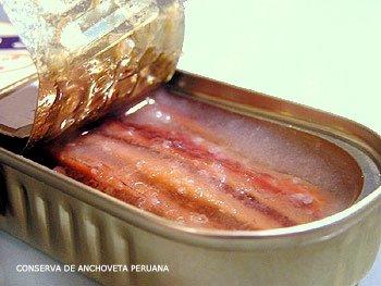 conserva de anchoveta peruana[1]