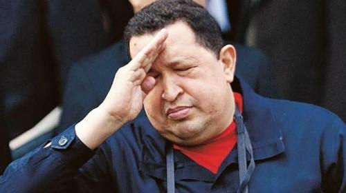 Hugo Chávez murió a los 58 años.