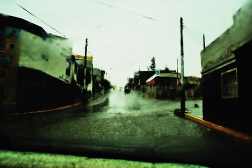 lluvias arequipa