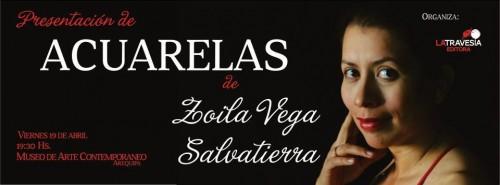 Zoila Vega