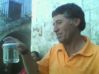 Manuel Ramos Vega, pide ayuda contra plaga de serpientes