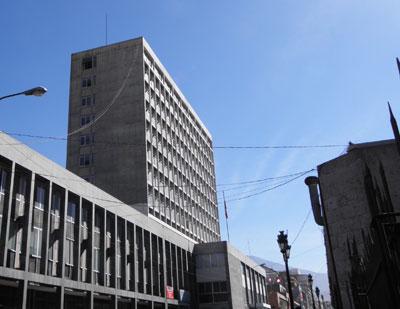 Hotel Presidente Arequipa