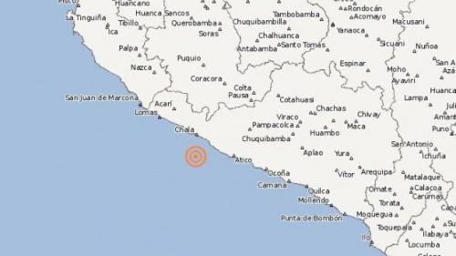 sismo 16 de abril