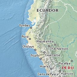 sismo 19 abril 2013