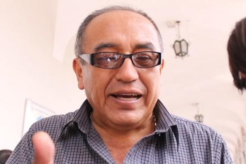 Arnold Portugal también denuncia la ilegal apropiación de las cuotas sindicales por parte de Valdemar Medina.