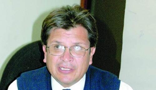 Luis Begazo
