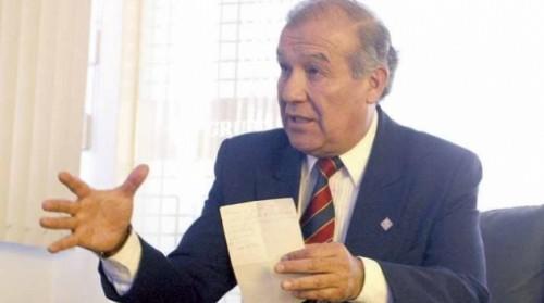 Marcos Hinojosa Requena (foto referencial)
