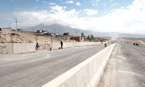 Carretera Arequipa-La Joya 2