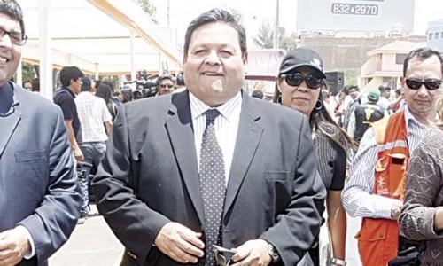 Pablo Alcazar