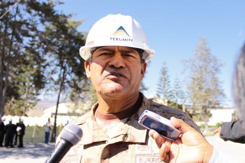 general EP Leonel Cabrera Pino