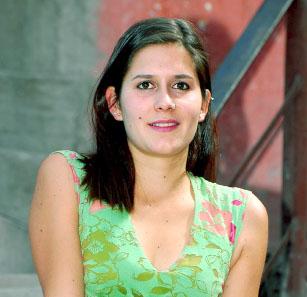 Entrevista Rosana Alegria
