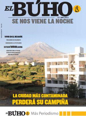 La Revista Nº 18