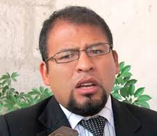 Presidente de la Asociación de Alcaldes de Arequipa