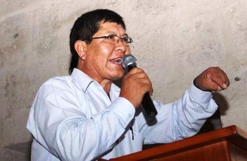 Gernimo Lopez