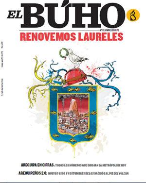 La Revista Nº 19