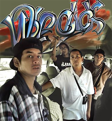 hip hop en arequipa
