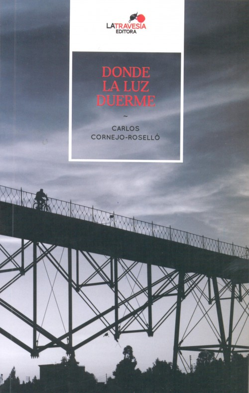 libro de Carlos Cornejo Roselló