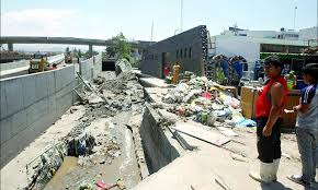 Defensa Civil recomienda prevenir daños por lluvias