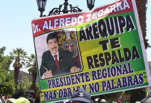 promueven candidatura a gobierno regional