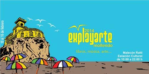 festival cultural en Mollendo