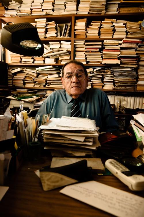 homanaje a historiador arequipeño