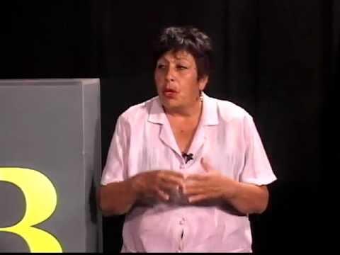 alcaldesa de Cerro Colorado