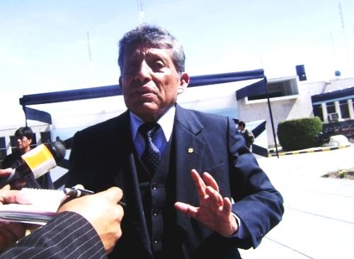 Presidente regional Arequipa
