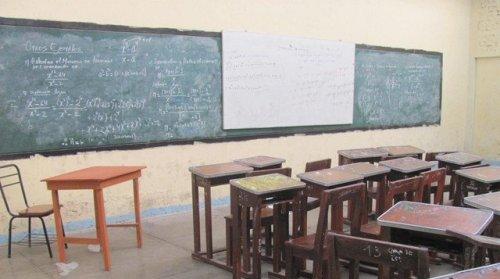 descuento a docentes