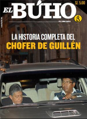 La Revista Nº 25
