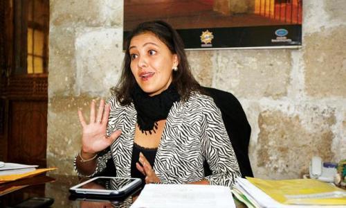 defiende alianza con Víctor Hugo Rivera