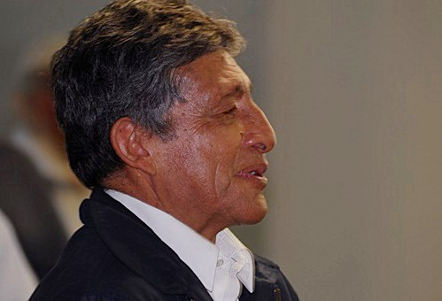 presidente regional de Arequipa
