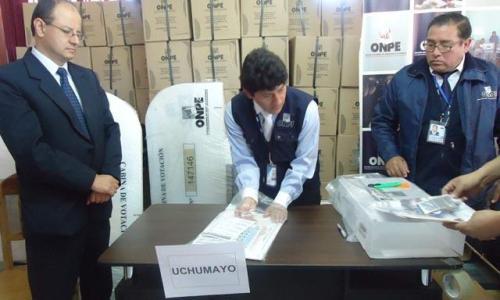 inscripción de candidatos inició