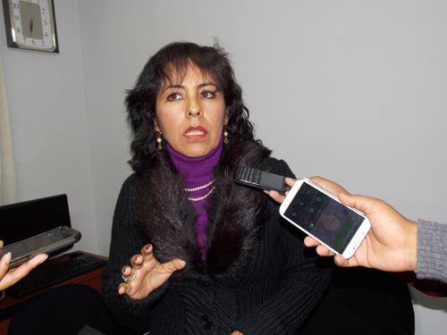 María Concha Garibay
