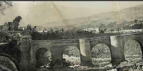 puente bolognesi