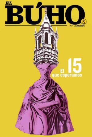 La Revista Nº 27