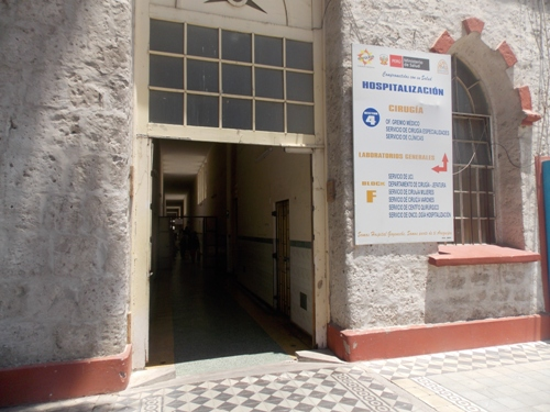 hospital-Goyeneche