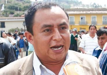 ganador elecciones regionales Cajamarca